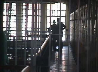 prison a cuba